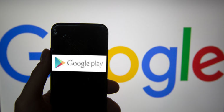 Google Play Apps with >10 Million Installs Drain Batteries, Jack up Data Charges