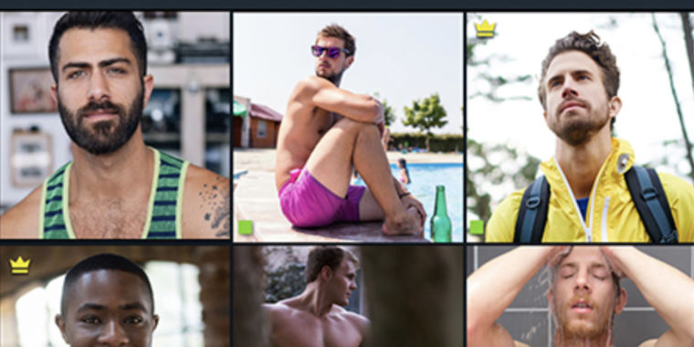"Indecent Disclosure: Gay Dating App Left ""private"" Images, Data Exposed to Web"