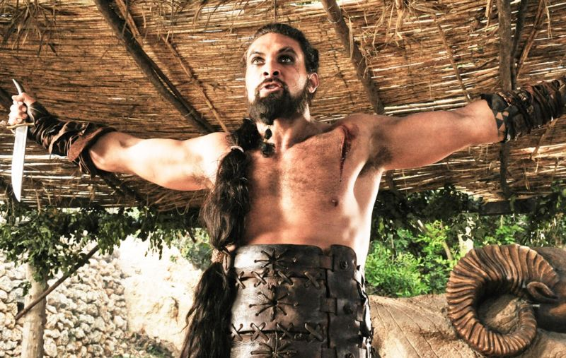 Jason Momoa hit the big time with his portrayal of Khal Drogo in HBO's <em>Game of Thrones</em> and had a global box office smash hit with <em>Aquaman</em>. Now he's set to play Duncan Idaho in new film adaptation of <em>Dune</em>.