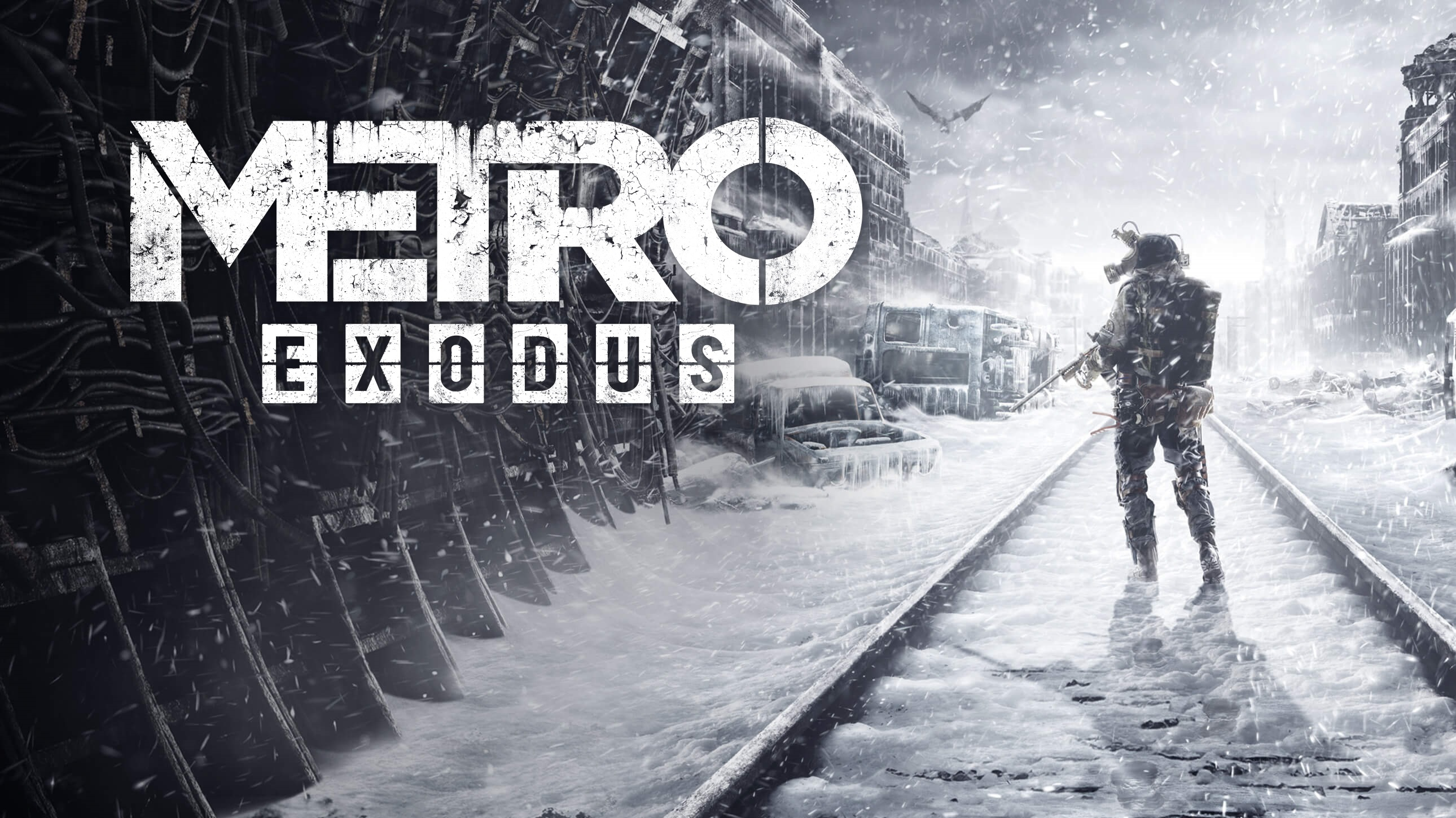 Metro Exodus: A beautiful, brutal single-player game—with insane RTX
