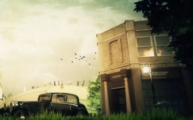 Good Omens fans will love finding all the Easter eggs in new teaser