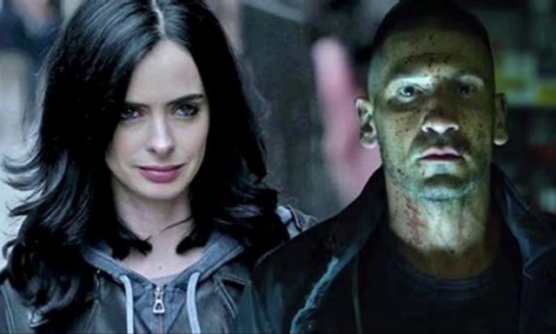 Farewell to the last Defenders standing: <em>Jessica Jones</em> and <em>The Punisher</em> have been officially canceled by Netflix.