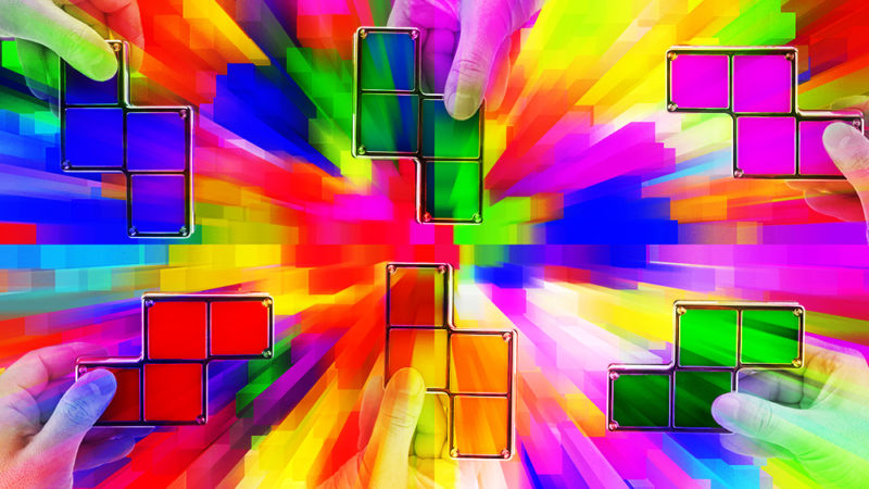 What happens when more people get their hands on <em>Tetris</em> pieces in a single online match? A lot more than you might realize.