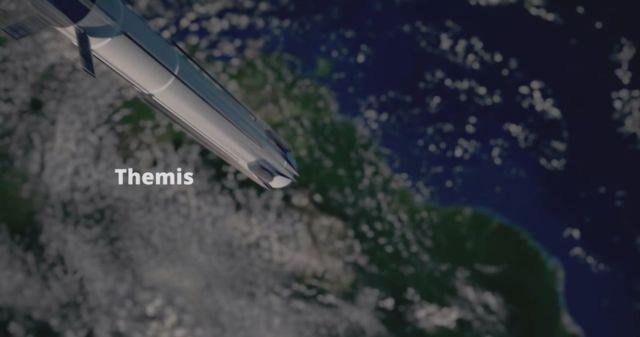 Europe unveils design of reusable rocket that looks a lot
