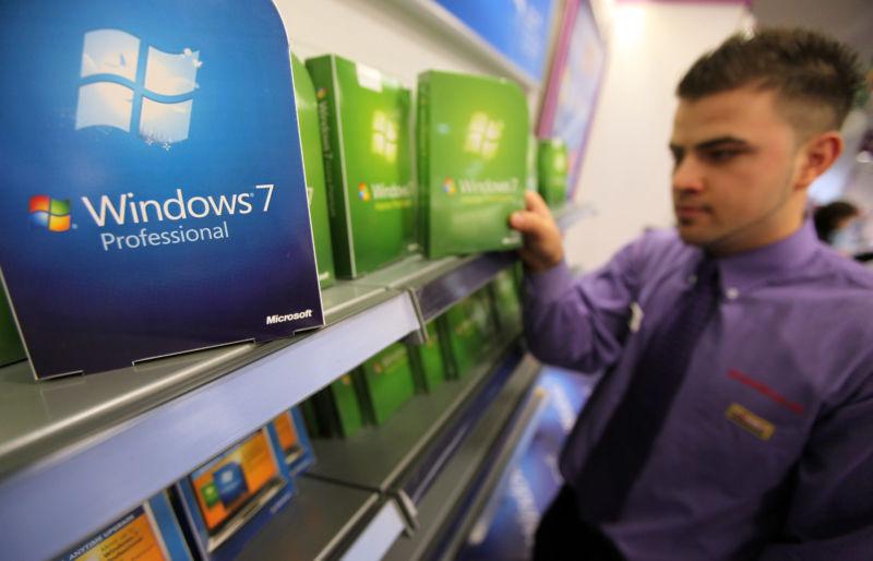 Mandatory update coming to Windows 7, 2008 to kill off weak update hashes