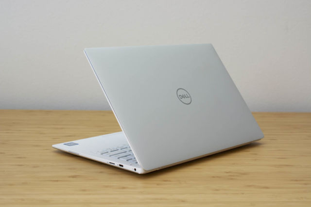 XPS 13 2019 review: One small move made Dell's best laptop even