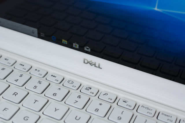 XPS 13 2019 review: One small move made Dell's best laptop
