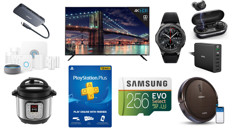 Dealmaster: Grab another year of PlayStation Plus for $45