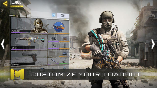 Call of Duty Mobile announced for iOS, Android, made by