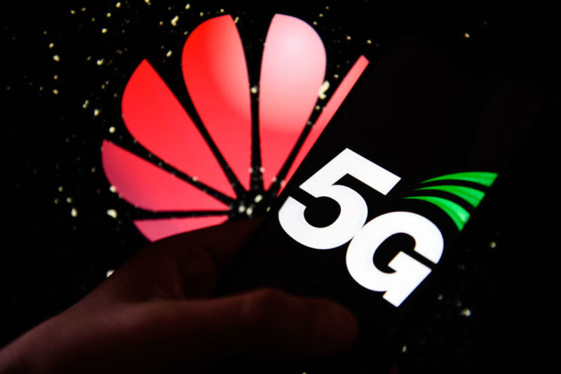 As Huawei makes its bid to roll out 5G, a UK government oversight board is not exactly thrilled with the company's security practices--or how it makes software.