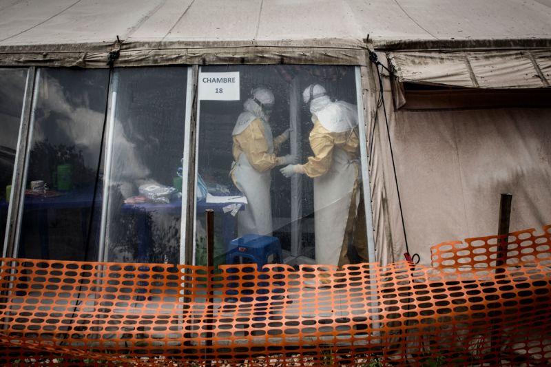 Massive Ebola outbreak now surpasses 1,000 cases