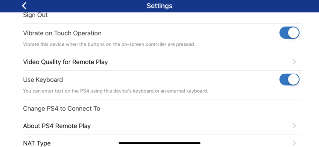 You can now play PlayStation 4 games on your iPhone | Ars
