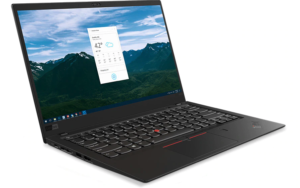 Lenovo ThinkPad X1 Carbon 7th Gen product image