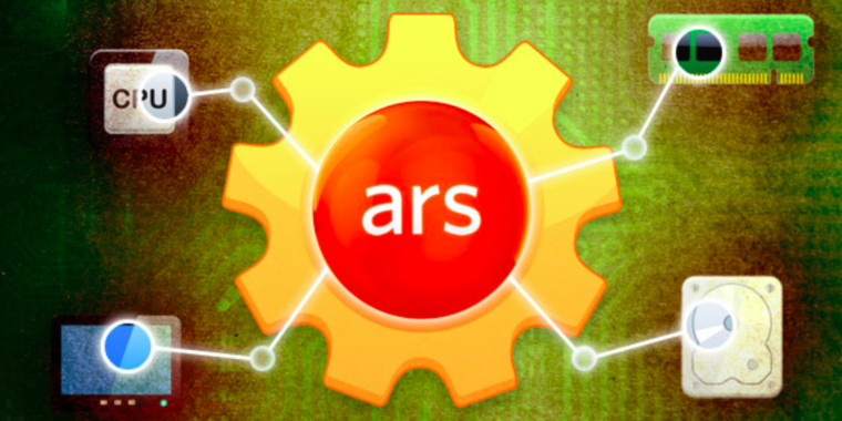 QnA VBage The Ars Technica System Guide, Winter 2019: The one about the servers