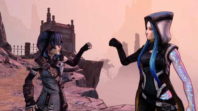 Borderlands 3 is the next big Epic Games Store exclusive | Ars Technica
