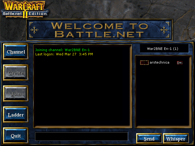 Today, WarCraft 1 & 2 get their first-ever digital launch