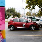 Part of the Smart Columbus initiative is increasing the rate of electric vehicle adoption in the area.