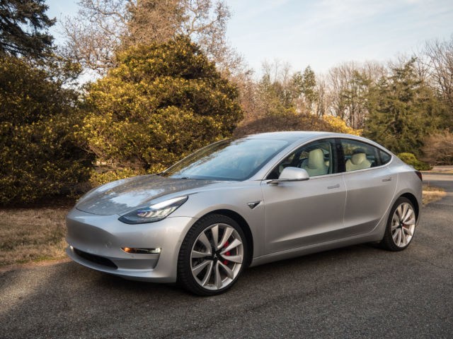 The Tesla Model 3, reviewed (finally) | Ars Technica