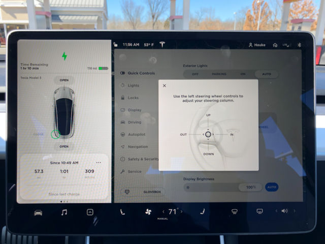 The Tesla Model 3, reviewed (finally)   Ars Technica