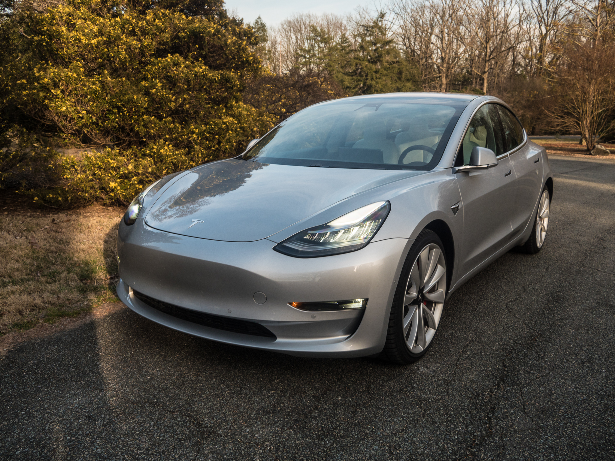 Strong Tesla S Push Norway To 58 Zero Emission Share In March