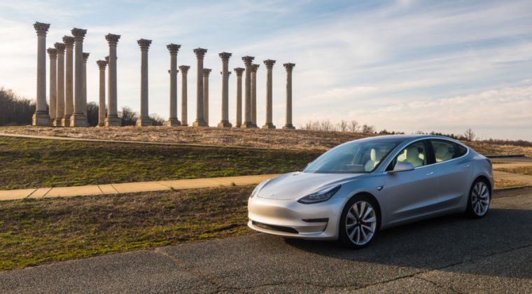 The Tesla Model 3 Reviewed Finally Ars Technica
