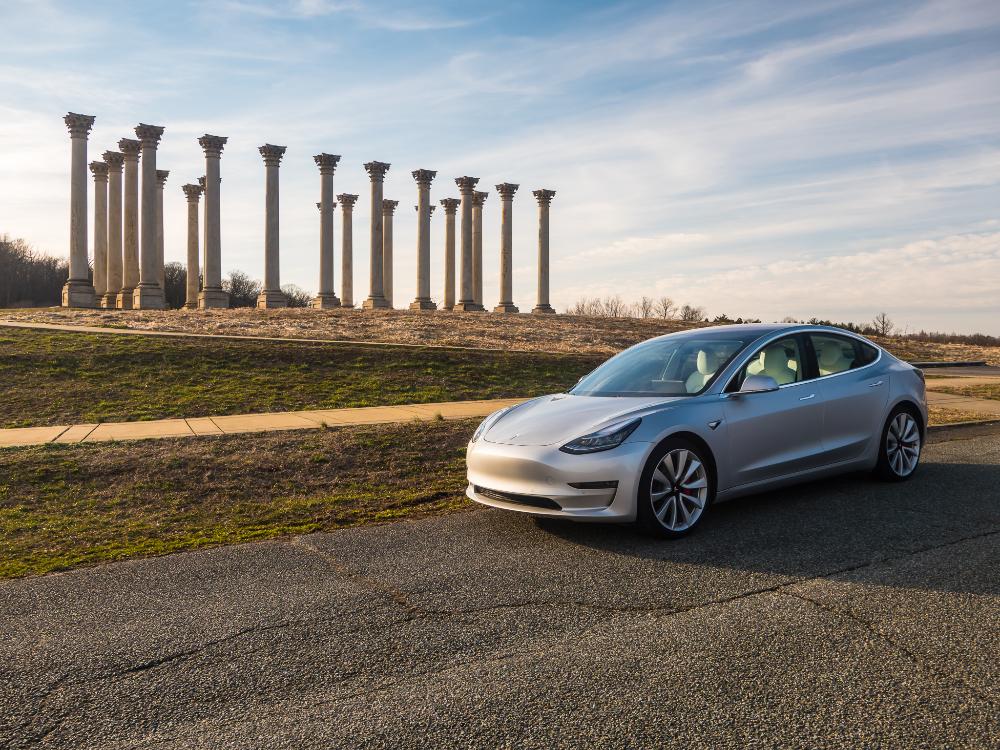 The Tesla Model 3 Reviewed Finally