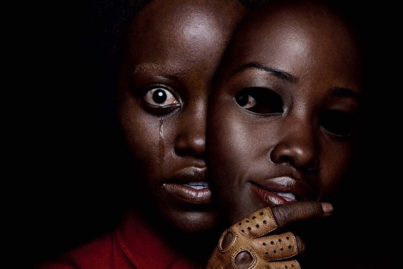 Lupita Nyong'o stars as Adelaide Wilson, whose family encounters their own evil <em>doppelgängers</em> in Jordan Peele's new horror film, <em>Us</em>.