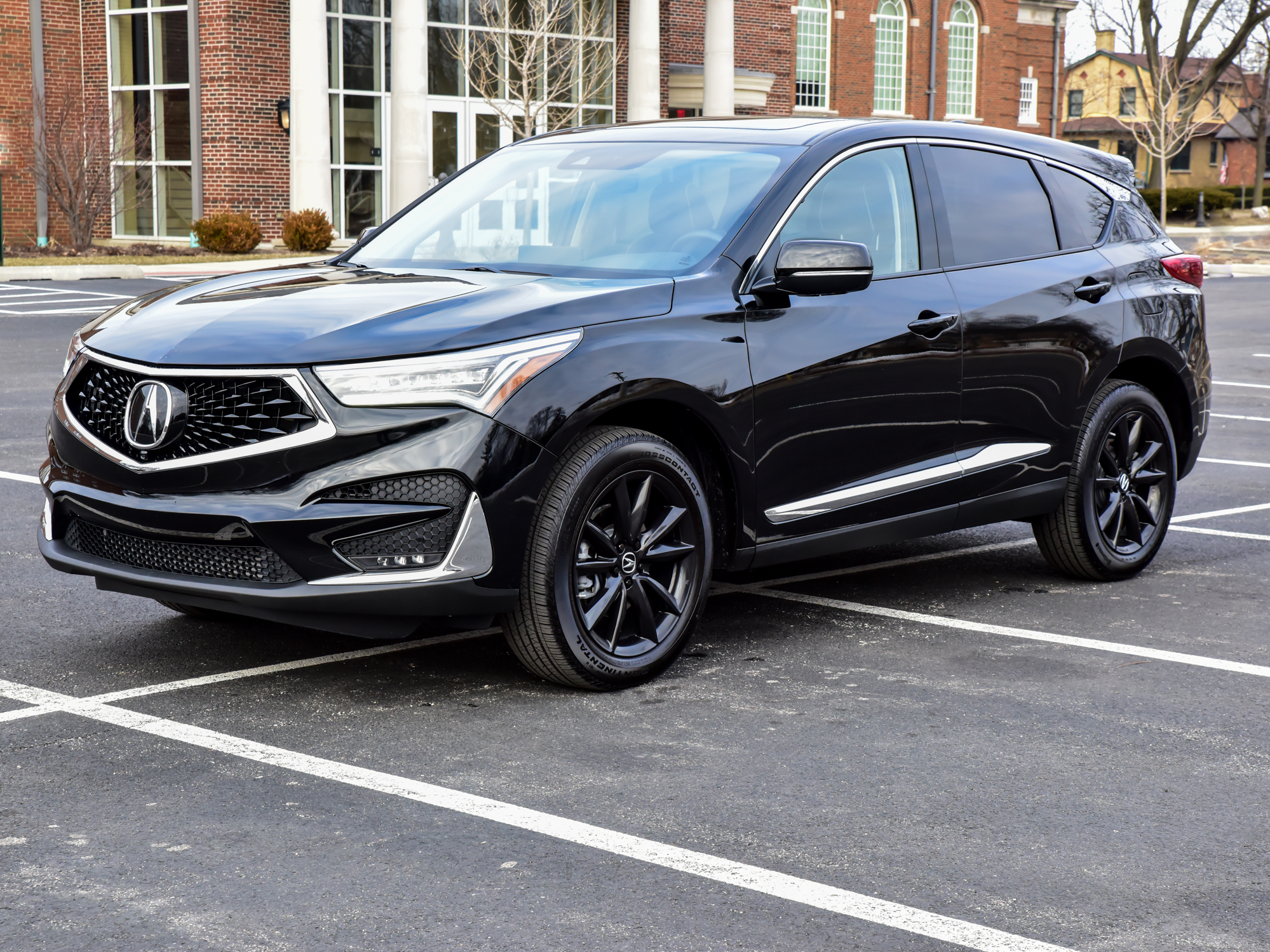Decal Ideas For 2020 Acura Rdx Fast and fun, but flawed: The Acura RDX reviewed | Ars Technica