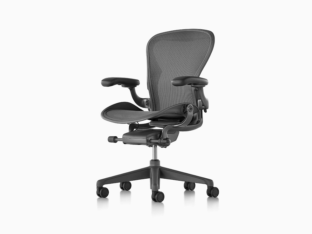 Herman Miller Aeron Chair product image