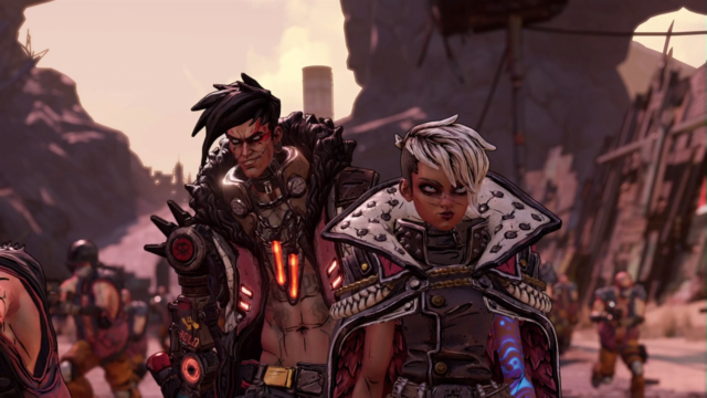 "Borderlands 3 trailer shows some of its ""over one billion"