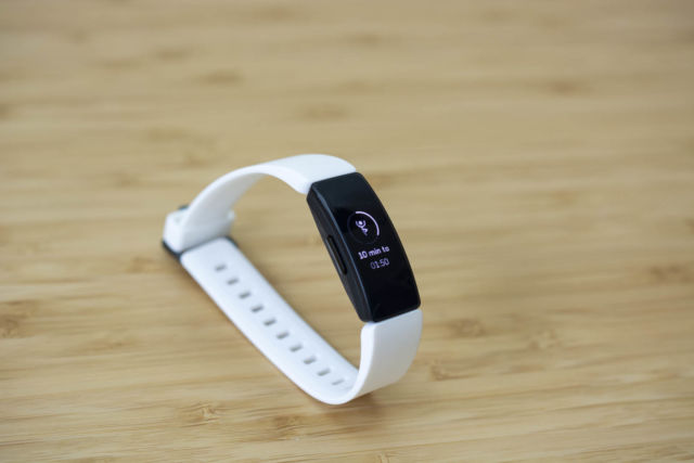 Fitbit Inspire HR review: A worthy $99 investment in your