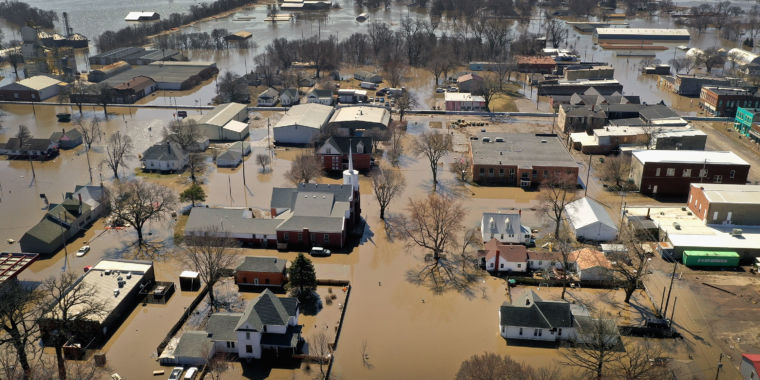 Those Midwestern floods are expected to get much, much worse thumbnail
