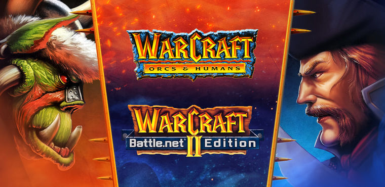 Today Warcraft 1 2 Get Their First Ever Digital Launch And It S On Gog Ars Technica