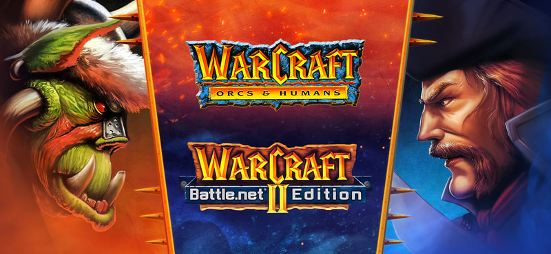 Today Warcraft 1 2 Get Their First Ever Digital Launch And It S