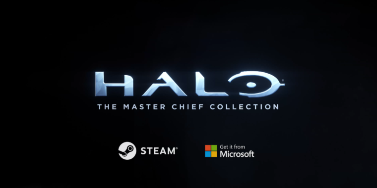 Halo Master Chief Collection Is Finally Confirmed For Pc