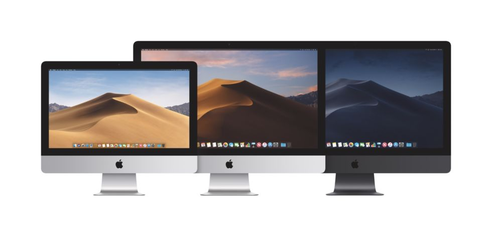 Apple finally updates the iMac with significantly more powerful CPU and GPU options