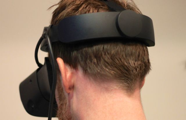 Hands-on with the new $399 Oculus Rift S: More pixels, zero