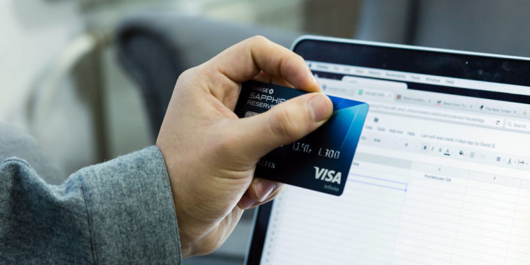 A new rash of highly covert card-skimming malware infects ecommerce sites