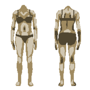 When Apple briefly required the addition of undergarments in the iPad version of <em>Papers, Please</em> images, it had published guidelines it could point to justifying the decision.