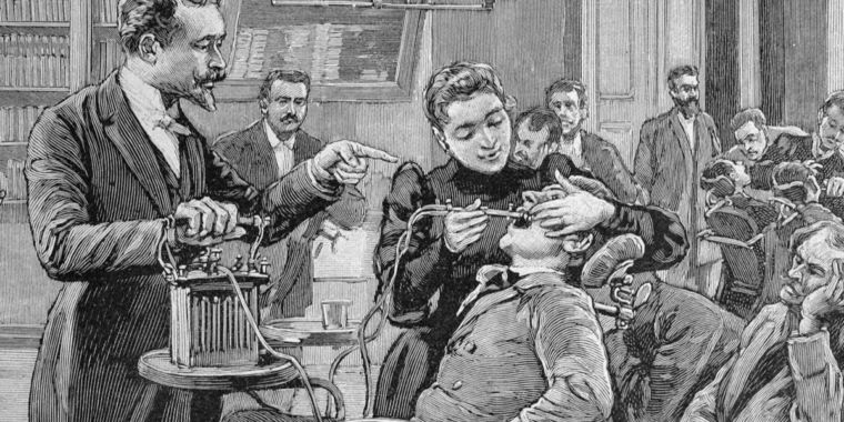 The Soldier Who Removed his own Bladder Stone, and Other Medical History Marvels