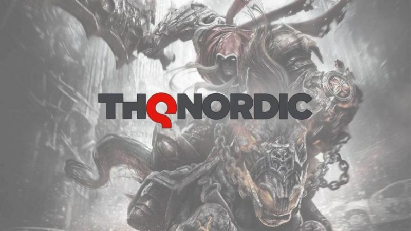 One week later, THQ Nordic disavows 8chan AMA
