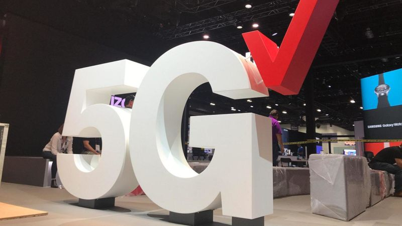 Verizon says its 5G network will cost an extra $10 a month