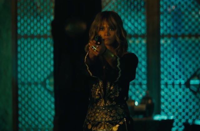 Latest trailer for John Wick 3: Parabellum is sheer guns-and-glory