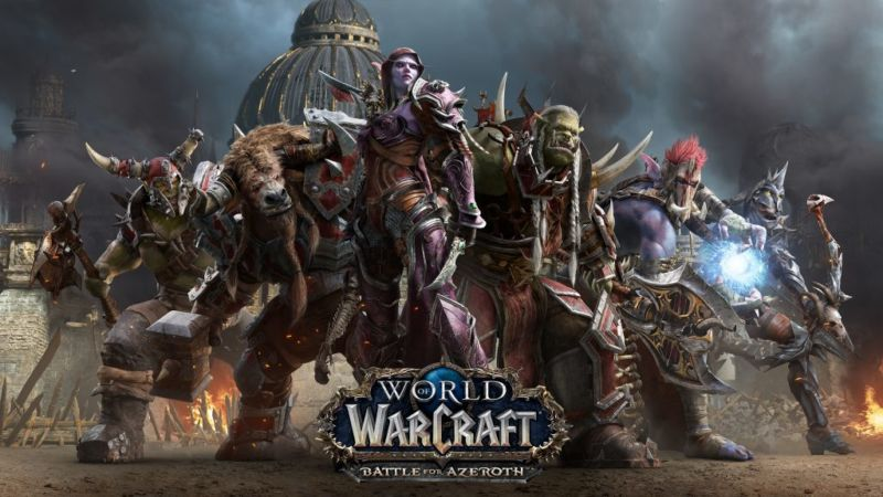 Microsoft Brings (Some) DirectX 12 for Windows 7 to Improve WoW Multithreading