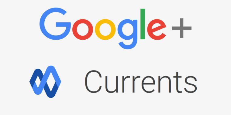 "Google+ is back! Meet the enterprise-focused ""Google Currents"""