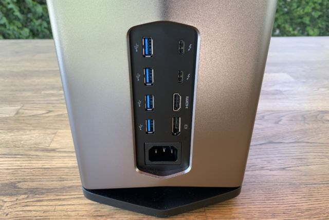 Blackmagic eGPU Pro mini-review: Quiet, fast, and extremely