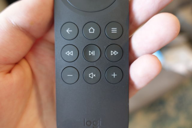 Logitech Harmony Express: New universal remote relies on