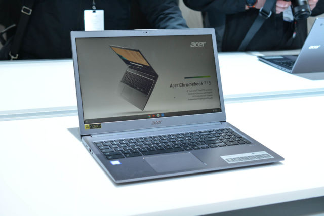 Acer's new ConceptD line is for creatives who want powerful