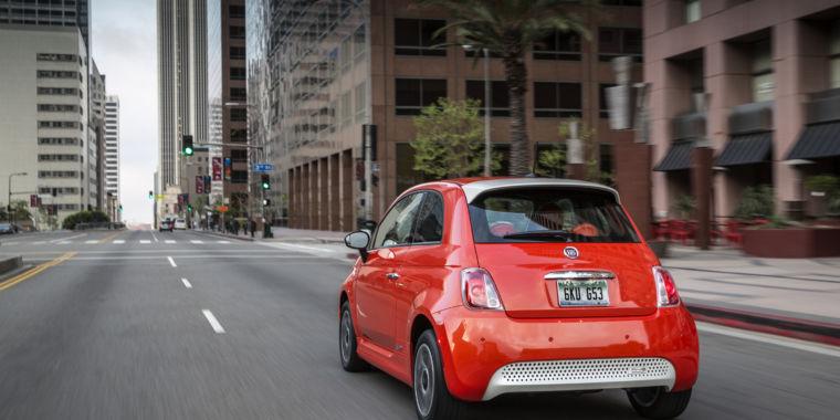 Tesla sells European emissions law lifeline to Fiat Chrysler - Ars Technica thumbnail