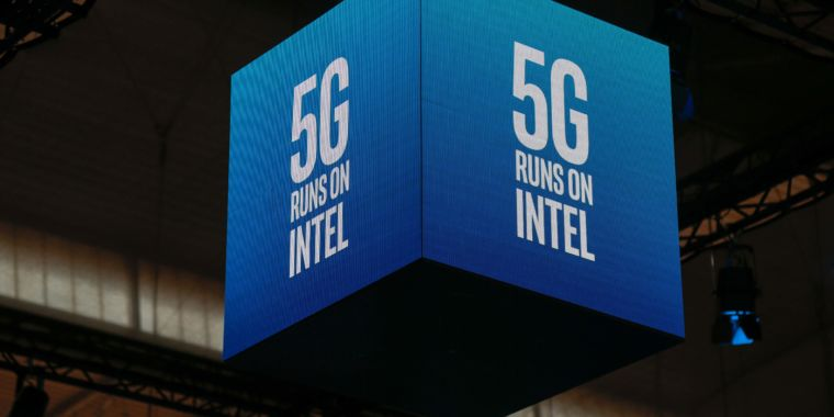 Block cell service , Qualcomm wants blueprints on Intel's chips in Apple iPhones